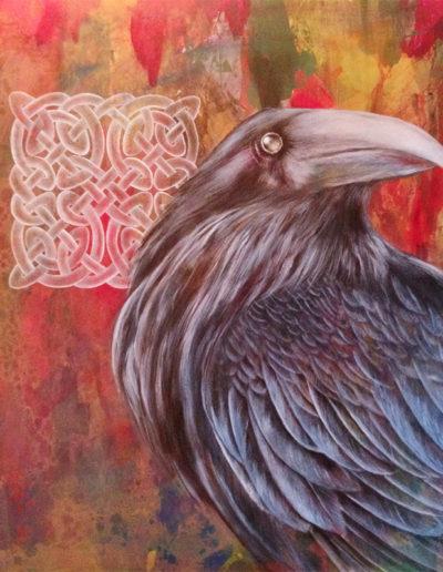 Ravens Wisdom